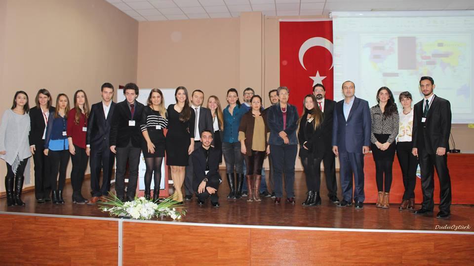 I. Dünya Savaşı'nın 100. Yılında Ermeni Sorunu Konferansı